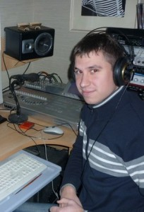 Андрей Викторович Голыгин