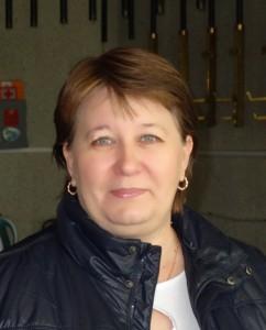 Жанна Останина