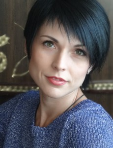 Светлана Митрошкина