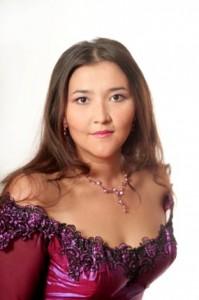 Наталья Мурадымова