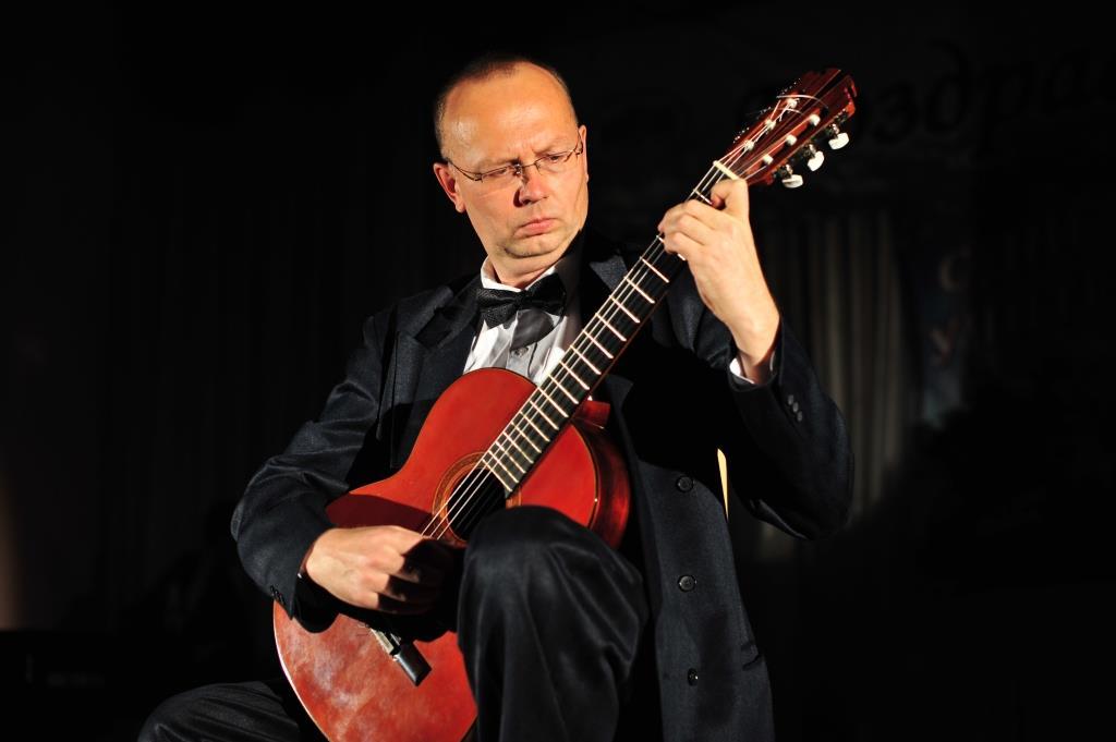 Олег Киселев
