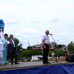 Выступление депутата областного законодательного собрания Виктора Якимов