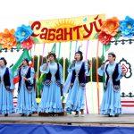 Ансамбль татарской и башкирской культуры Дуслык