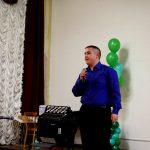 Поздравление от пятикратного стипендиата Максима Рахматуллина