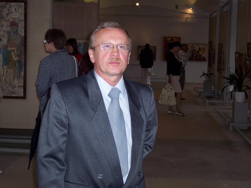 Сергей Галамага