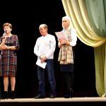 Жюри конкурса, председатель Александр Ноговицын