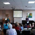 О Чайковском рассказывает преподаватель ДМШ № 2 наталья Чистова