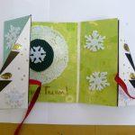ДХШ № 1, Новогодняя открытка