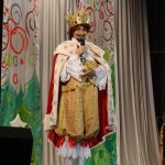Король Владимир Скрябин