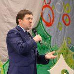 Поздравление от Алексея Шмыкова