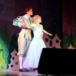 Принц и Золушка