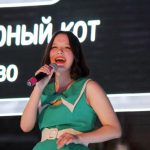 Розалия Гафарова