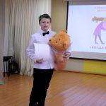 Участник конкурса Алексей Бабушкин, г Каменск-Уральский