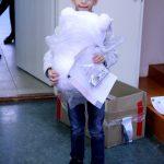 Участник конкурса Илья Саламатов, пос. Восточный