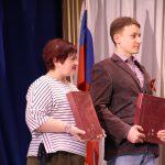 Книги были вручены Каменск-Уральскому краеведческому музею и Центральной библиотечной системе города
