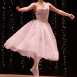 Танцует Ксения Антохина