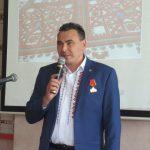 Выступает гость из Тюмени Алексей Павлов