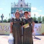 Лучшие близнецы - Ирина и Мария Солтон